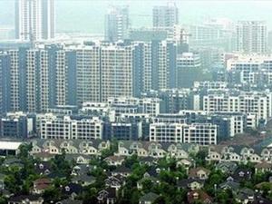Laut einem Bericht der Ratingagentur und Risikomanagement-Beratung Moody's werden die Immobilienpreise in China langsamer wachsen – und dies, obwohl für den Rest des laufenden Jahres von einer Steigerung der Immobilienverkäufe auszugehen sei.