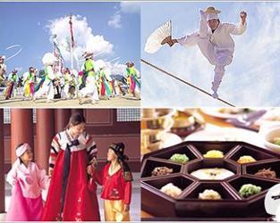 Wie feiert man in Südkorea das Mondfest?