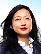 Die 40-jährige Bauingenieurin Mai Dang-Goy wurde zum 1. August für die Weiterentwicklung von Dussmann China und den Aufbau neuer Geschäftsfelder nach Shanghai entsendet.