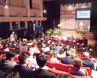 Im Vorfeld des Italienbesuches von Ministerpräsident Li Keqiang ist am Montag in Neapel die chinesisch-italienische Woche der Innovation in Wissenschaft und Technologie eröffnet worden.