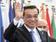 Li Keqiang besucht Europa