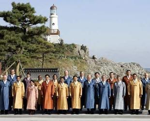 APEC-'Mode' seit 1993