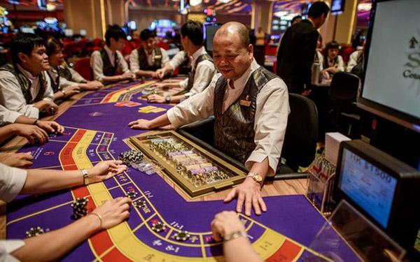 Durfen Beamte Ins Casino