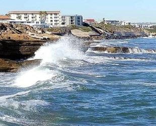 Die chinesischen Küstenregionen meldeten, dass ihre Meeresspiegel zwischen 1980 und 2014 jährlich um drei Millimeter gestiegen seien. Dies geht aus einem kürzlich veröffentlichten Bericht der Staatlichen Meeresverwaltung hervor.