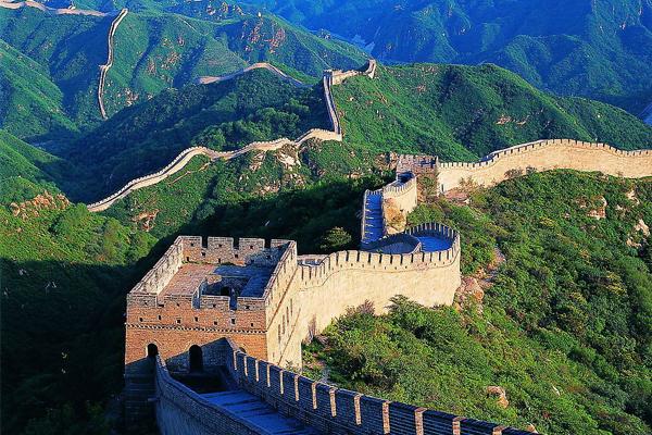 Kultur matt damon auf der gro en for Q es la muralla china