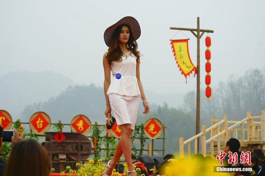 Kultur - german.china.org.cn - Wenn sich Mädchen in
