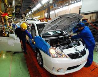 China und Deutschland erreichen Konsens bei 'Industrie 4.0'