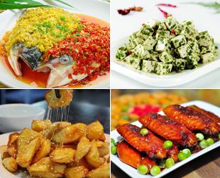 Kochen wir Chinesisch: Rezepte mit Videos