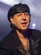 Die deutsche Hardrock-Legende Scorpions spielte in ihrem 50. Jubiläumsjahr erstmals in China. China.org.cn traf die Band zum Interview.