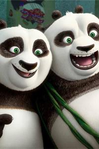 Kung Fu und Pandas scheinen die beiden Dinge zu sein, die man sofort mit China in Verbindung bringt. Das zeigt sich auch in den Filmen.