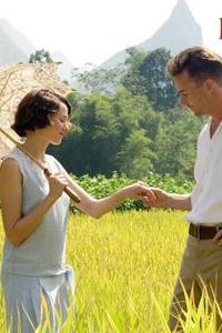 Neben der Verwendung chinesischer Elemente in den Filmen werden viele Hollywood-Filme direkt in China gedreht.