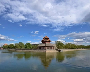 Beijinger Luftqualit?t deutlich besser