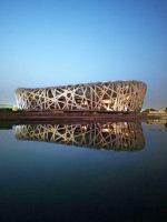 Die Stadt Beijing hat bei der Bewerbung um die Winterolympiade des Jahres 2022 drei Prinzipien genannt: Platzierung der Sportler an die wichtigste Stelle, nachhaltige Entwicklung und Sparsamkeit. Beijing und Zhangjiakouhabendiese drei Prinzipien bei den Vorbereitungen von Stadien voll und ganz gezeigt.
