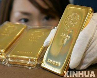 B?rseneinbruch kurbelt Goldnachfrage in China an