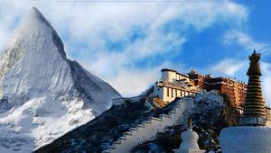 50. Jahrestag zur Gründung des Autonomen Gebiets Tibet