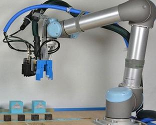 Wissenschaftler der Universit?t Cambridge bauen 'Mutter'-Roboter