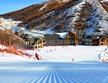 Platz A/B des Skiparks Yunding (Genting ski resort)