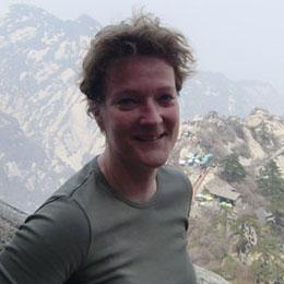 Sabine Göttsch (45) ist eine von zahlreichen Deutschen, die von einem deutschen Konzern für einige Jahre nach China entsandt wurden. Im Gespräch mit China.org.cn erzählt sie, wie sie die Entsendung, den Aufenthalt in China und die Rückkehr nach Deutschland erlebte.