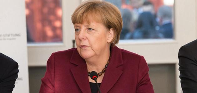 Bundeskanzlerin Angela Merkel absolviert vom 28. bis 30. Oktober ihren 8. China-Besuch. Im Rahmen des Besuchs hat sie sich in Beijing beim Bergedorfer Gesprächskreis zu Chinas Rolle in der internationalen Ordnung geäußert.