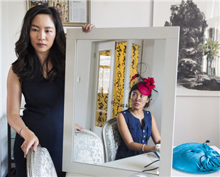 Sara Jane Ho ist Gründerin und gleichzeitig Direktorin des Instituts Sarita - Chinas erster High-End-Etikettenschule mit dem Hauptsitz in Beijing.