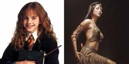 """大约是受影视作品的影响,如今大家一提起女巫,不是想起《哈利波特》中赫敏一般的小萝莉,就是《蝎子王》中女巫一般的性感尤物;就连万圣节的大趴,各位""""女巫""""小姐们也通常走这两种路线,各种撩人。历史上的女巫真是这番形象吗?"""