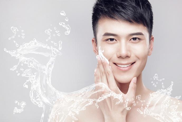 Wieso chinesischen Männern plötzlich ihr Aussehen wichtig geworden ist