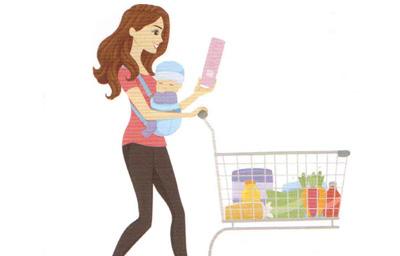E-Commerce-Firma durch gelockerte Ein-Kind-Politik beflügelt
