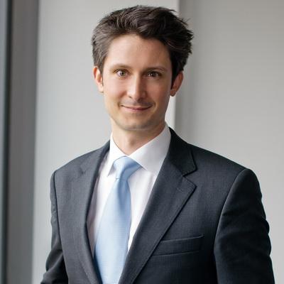 Patrick Heid: Einführung eines Compliance-Systems in Unternehmen wird unumgänglich