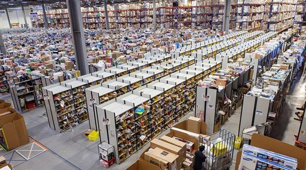 China spielt beim Online-Shopping eine zunehmend wichtige Rolle