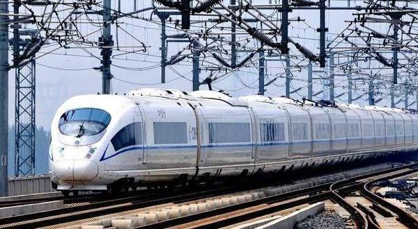 China will 438 Millionen Dollar in Eisenbahnbau investieren