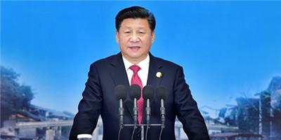 Chinesischer Präsident ruft zur Zukunftsgemeinschaft im Cyberspace auf