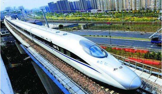 China investiert 500 Milliarden in den Bau neuer Eisenbahnstrecken