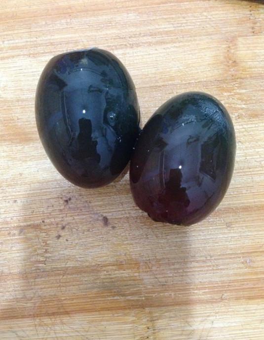 tausend jährige eier