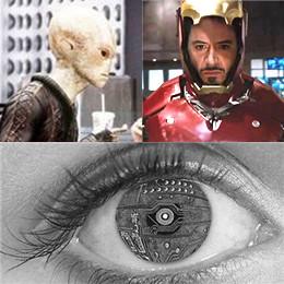 Zehn Zukunftstechnologien, die die Welt verändern werden