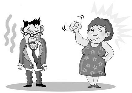 Husliche Gewalt: Was ist husliche Gewalt? - bff Frauen