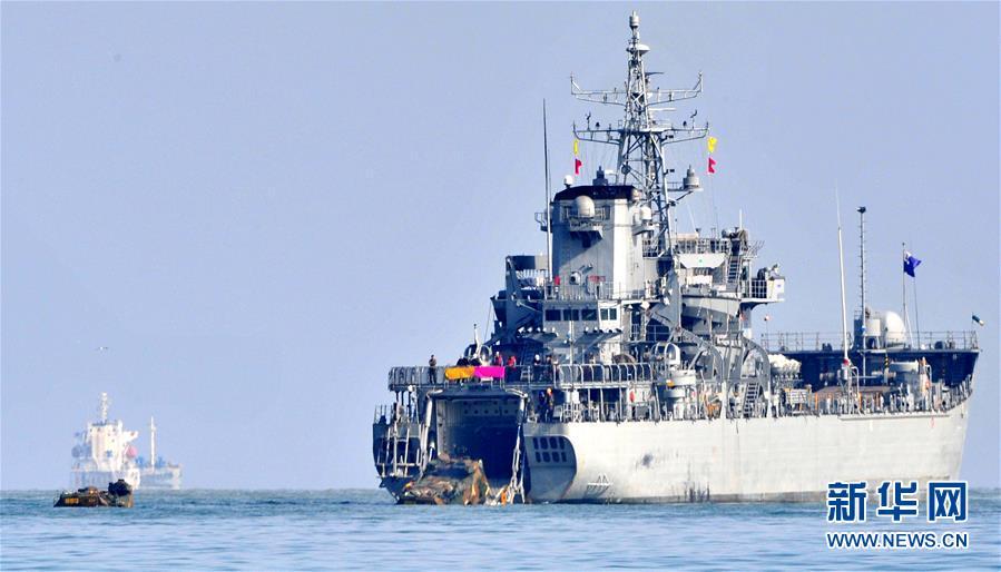 Säbelrasseln: Südkorea und USA führen größte Militärübung aller Zeiten durch