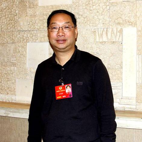 """Botschafter Shi Mingde: """"Trilogie"""" bringt deutsch-chinesische Beziehungen auf ein höheres Niveau"""