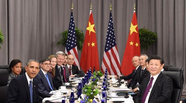 China und die USA versprechen mehr Kooperation bei Nuklearsicherheit