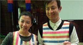 Das Leben einer Koreanerin in China: In China studiert, geheiratet und ein Unternehmen gegründet