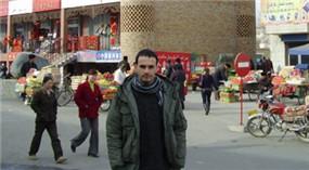 Spanischer Doktorand: Beijing ist meine zweite Heimat