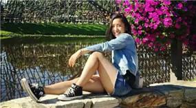 """Mädchen aus Henan: """"Das Auslandsstudium hat mich selbstbewusster und unabhängiger gemacht"""""""