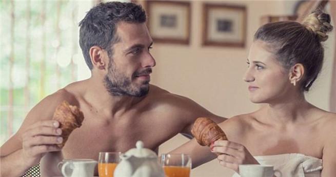 Würden Sie in Londons erstem Nacktrestaurant essen?