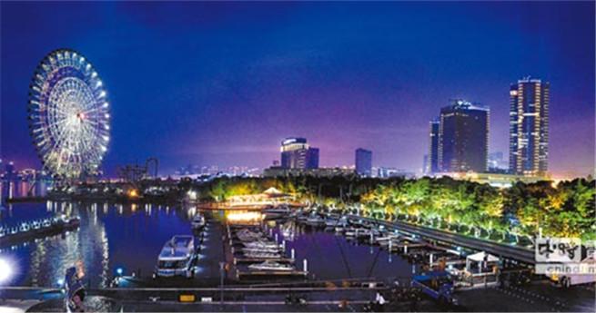 Neue erstrangige Städte kommen zu Chinas Metropolen hinzu