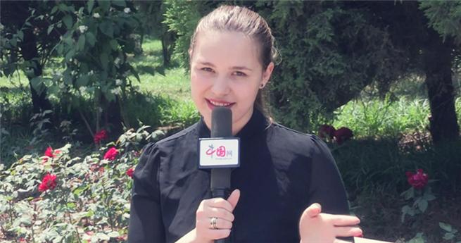 Russische Studentin Yulia in China: Einzigartige Erfahrungen bei der Arbeitssuche