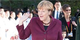 Merkels 9. China-Besuch