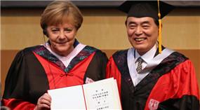 Richtiger Zeitpunkt für eine Intensivierung der deutsch-chinesischen Zusammenarbeit in Wissenschaft und Bildung