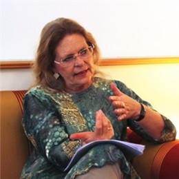 Bilateraler Austausch auf intellektueller Ebene soll gestärkt werden