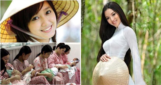 Dilemma der vietnamesischen Mädchen_China.org.cn