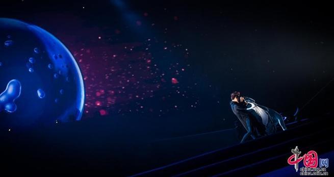 Musikshow 'Faszination Vogelnest' feiert Premiere