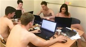 Nackt auf die Arbeit: Weißrussen reagieren mit Humor auf Aufruf ihres Staatspräsidenten
